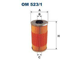 Filtron OM523/1
