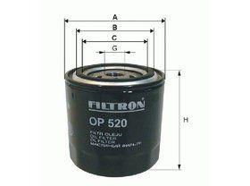 Filtron OP629/1