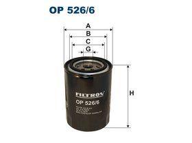 Filtron OP526/6
