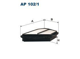 Filtron AP102/1