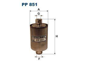 Filtron PP851