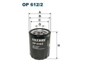 Filtron OP616/2
