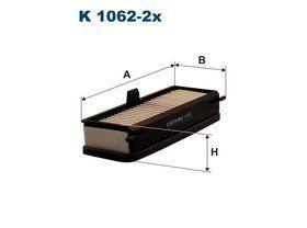 Filtron K1062-2X