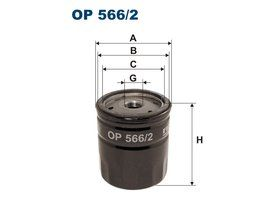 Filtron OP566/2