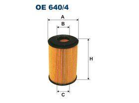 Filtron OE640/4