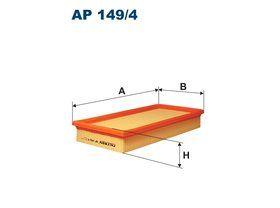 Filtron AP149/4