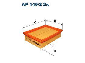 Filtron AP149/2-2X