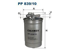 Filtron PP839/10