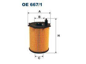 Filtron OE667/1