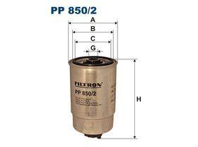 Filtron PP850/2