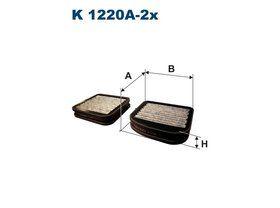 Filtron K1220A-2X