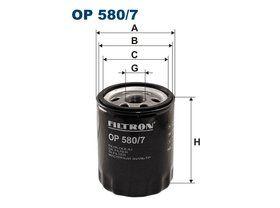 Filtron OP580/7