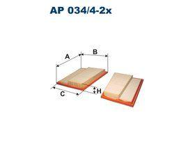 Filtron AP034/4-2X