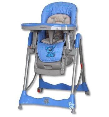 Coto Baby Mambo jídelní židlička