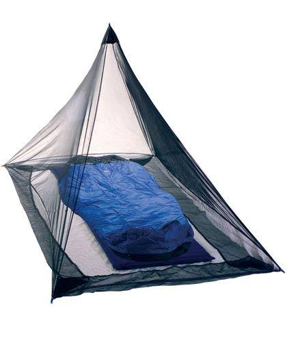 Sea to Summit Mosquito Net Single moskytiéra