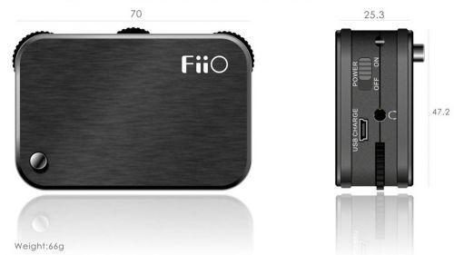 FiiO G01