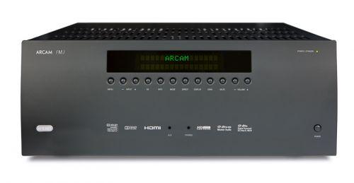 Arcam FMJ AVR380