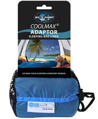 Sea to Summit Coolmax Adaptor vložka
