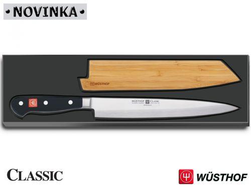 Wüsthof Sada Yanagiba Classic 9753 cena od 2769 Kč