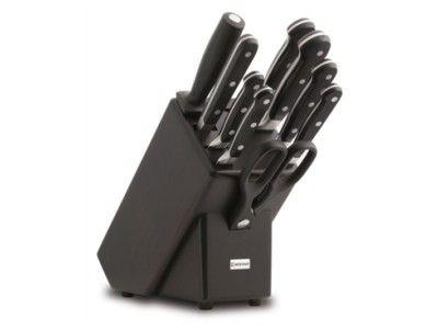 Wüsthof Blok s noži 9 dílů Classic 9843 cena od 11499 Kč