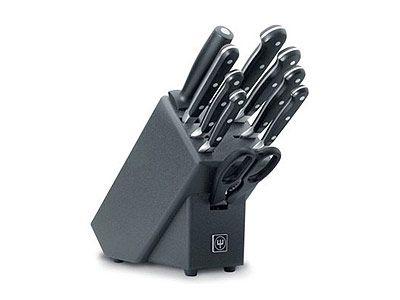 Wüsthof Blok s noži 9 dílů Classic 9844 cena od 11699 Kč