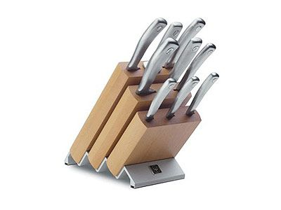 Wüsthof Blok s noži 9 dílů Culinar 9841 cena od 5569 Kč