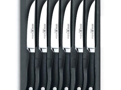 Wüsthof Sada steakových nožů Grand Prix II 9626 cena od 7199 Kč