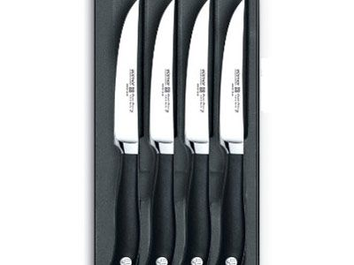 Wüsthof Sada steakových nožů Grand Prix II 9625 cena od 4899 Kč