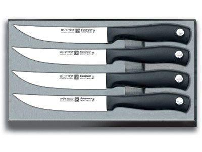 Wüsthof Sada steakových nožů Silverpoint 9634 cena od 1079 Kč