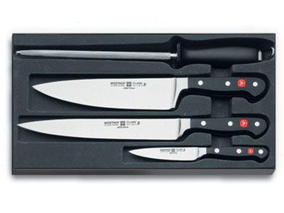 Wüsthof Sada nožů Classic 9750 cena od 5557 Kč