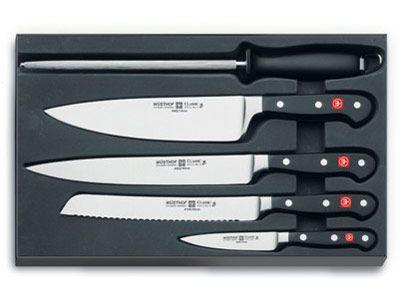 Wüsthof Sada nožů Classic 9746 cena od 7399 Kč