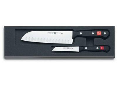 Wüsthof Sada nožů Gourmet 9281 cena od 1859 Kč