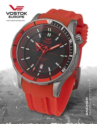 Vostok Europe NH35A/5107171 cena od 0 Kč