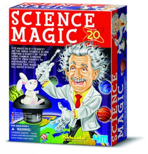 Věda magie - Set pro kouzelníky cena od 195 Kč