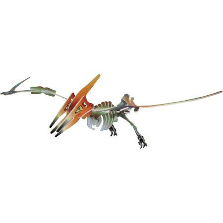 Woodcraft Pteranodon JC007