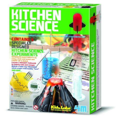 Kuchyňská věda cena od 199 Kč