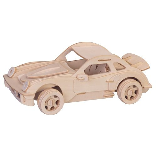 Woodcraft Porsche P066a cena od 43 Kč