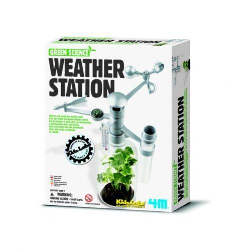 Meteorologická stanice cena od 189 Kč