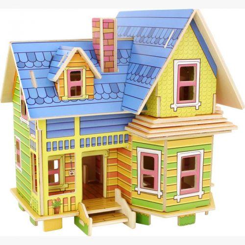 RoboTime Amelia domeček pro panenky cena od 179 Kč