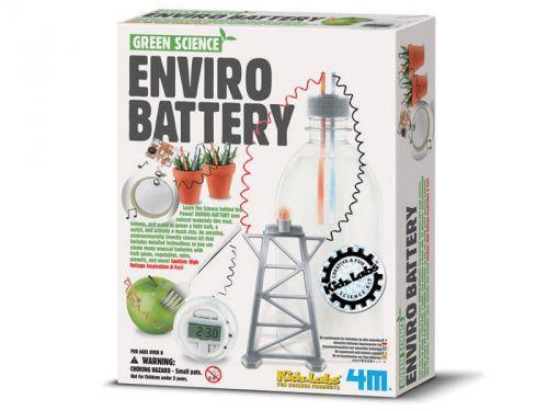 Ekologická baterie cena od 0 Kč