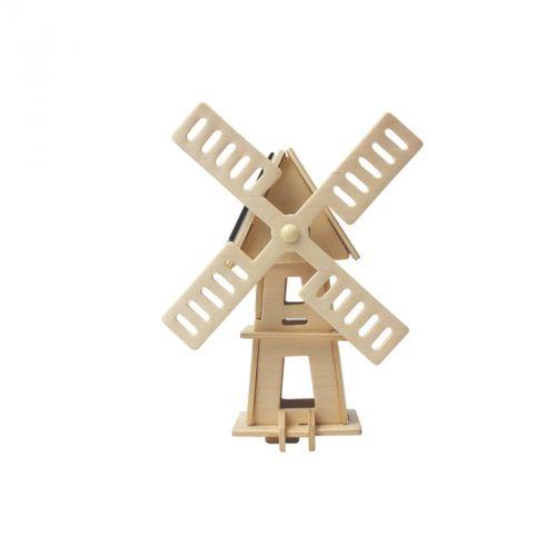 RoboTime Solární větrný mlýn II cena od 196 Kč