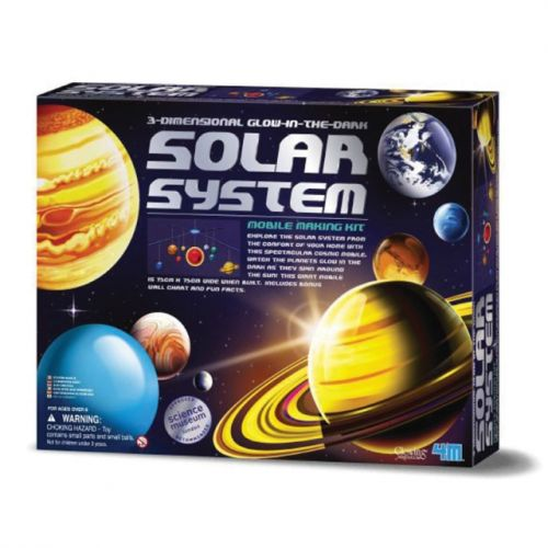 Sluneční soustava cena od 281 Kč