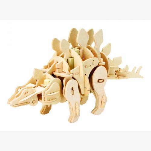 RoboTime dinosaurus STEGOSAURUS cena od 499 Kč