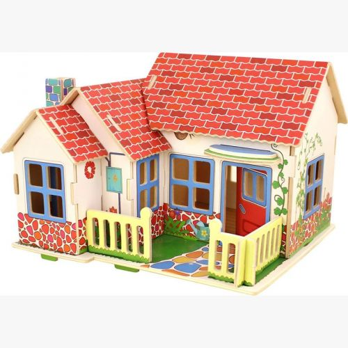 RoboTime Grace domeček pro panenky