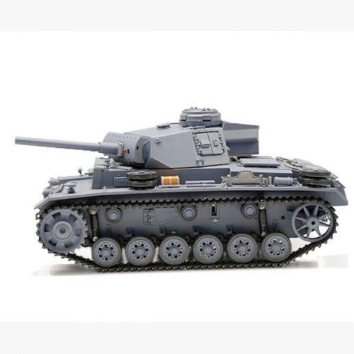 Heng Long PanzerKampfwagen III Ausf.L Sd.Kfz.141/1