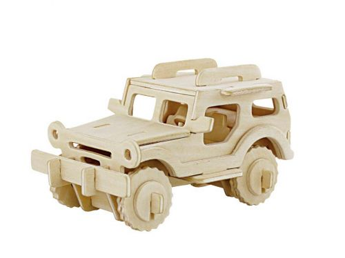 RoboTime Jeep cena od 649 Kč