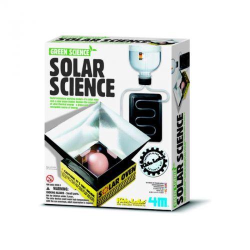 Solární energie cena od 196 Kč