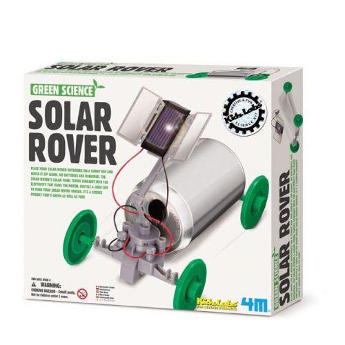 Playco Solární vozítko cena od 349 Kč