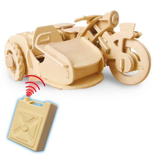 RoboTime motorky na dálkové ovládání V300 cena od 649 Kč