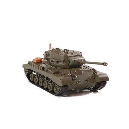 Heng Long RC TANK 1:30 U.S. M26 PERSHING